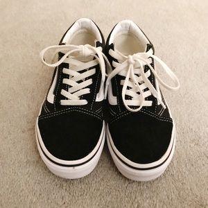 Vans Skate Sneaker